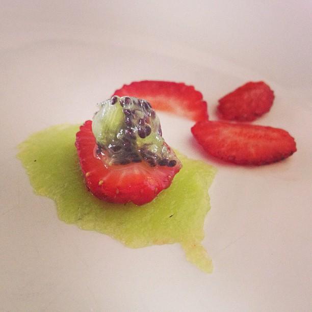 Garden Eats Jalapeno Kiwi Goji Caviar