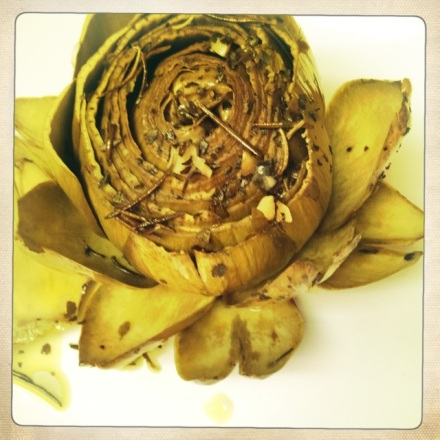 How to cook artichokes Garden Eats