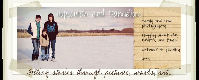 Hopscotch Masthead Garden Eats Dionese