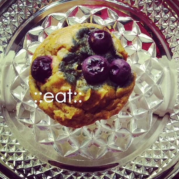 Garden Eats Gluten Free Blueberry Bomb Cakes-001