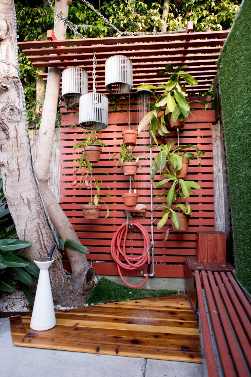 The Horticult Garden - Ryan Benoit Design