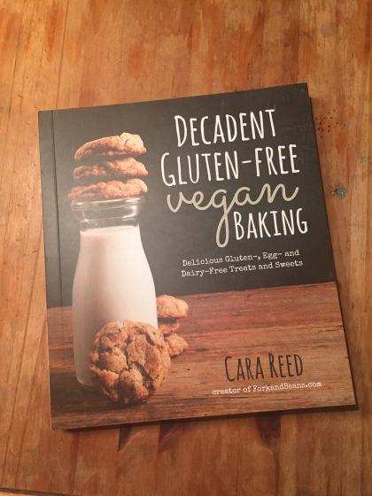 Decadent Gluten-Free Vegan Baking Garden Eats
