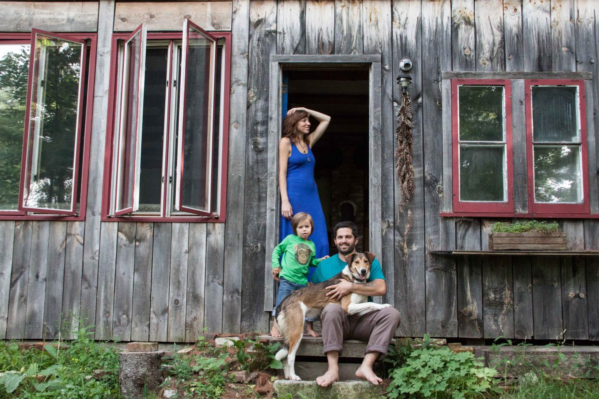 Giglio Family Three Lily Farm Garden Eats