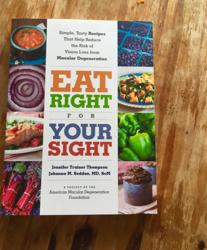 Eat Right For Your Sight Garden Eats