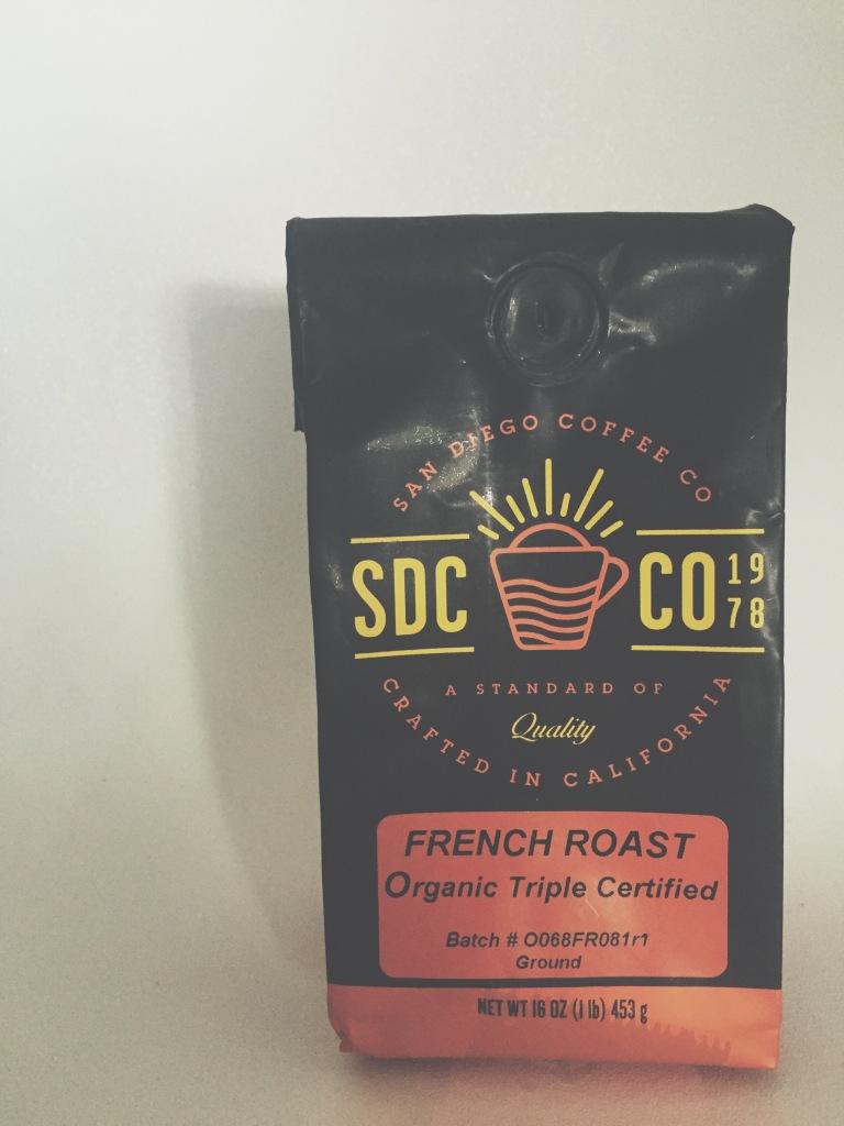 Garden Eats San Diego Coffee Company