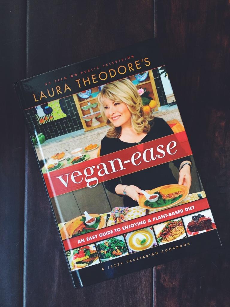 Garden Eats Vegan Ease Laura Theodore
