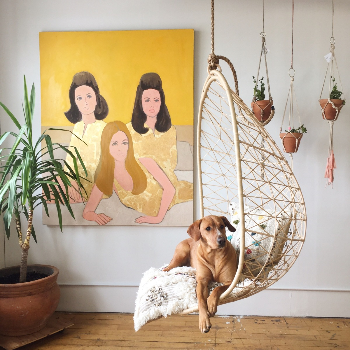 Garden Eats Catherine Rising Studio