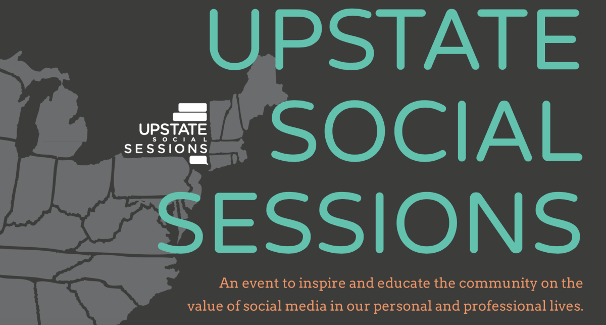 Upstate Social Sessions 2016